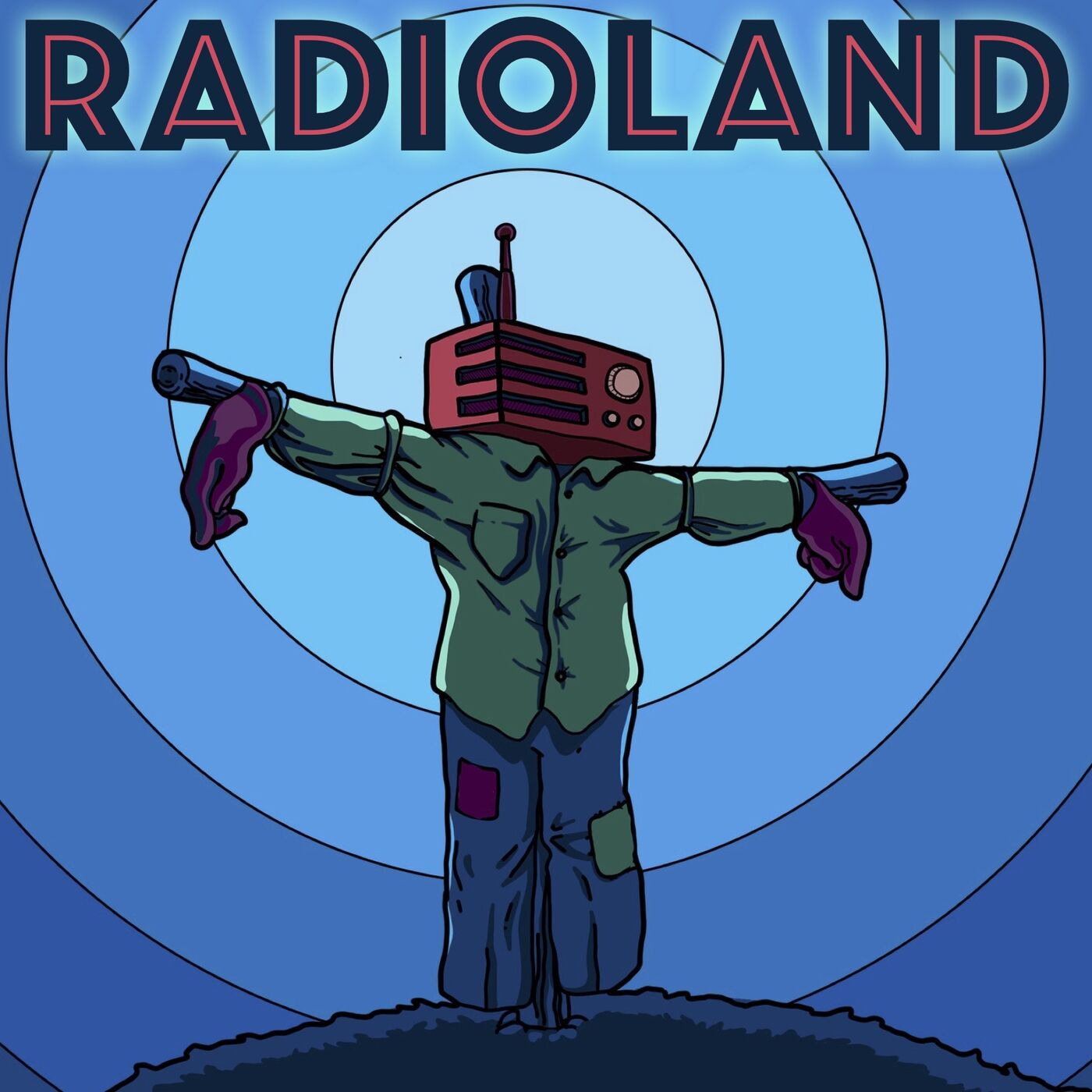 """Radioland"" Podcast"