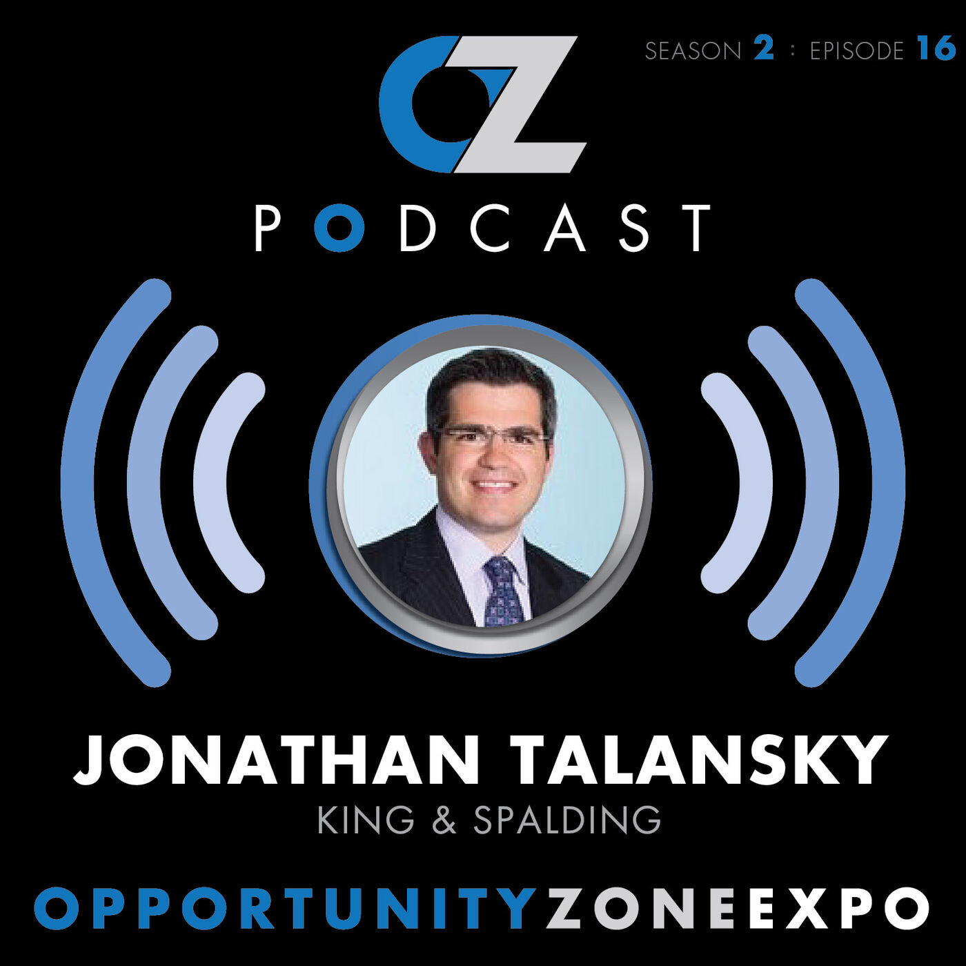 """Jonathan Talansky - This """"Two-Handed Lawyer"""" Who Gets the Joke"""