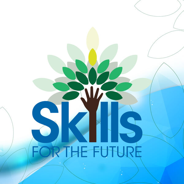 Skills for the Future Podcast Podcast Artwork Image