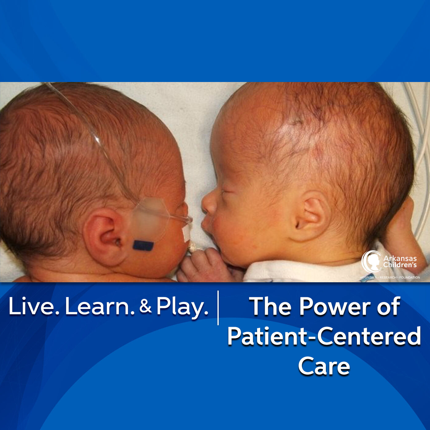 The Power of Patient Centered Care