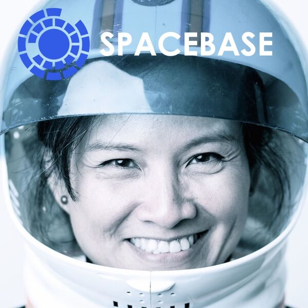 SpaceBase Podcast Podcast Artwork Image
