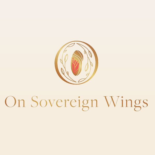 On Sovereign Wings Podcast Artwork Image