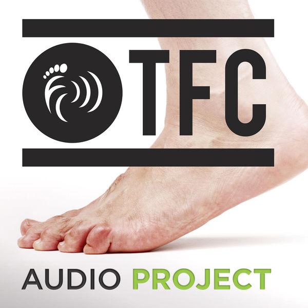 TFC Audio Project Podcast Artwork Image