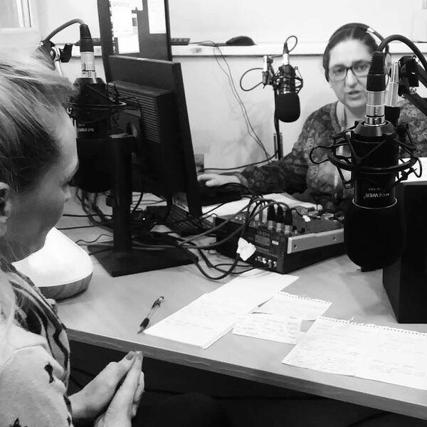 Amanda Joy's Podcast Podcast Artwork Image