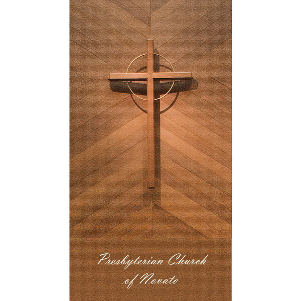 Sermons at The Presbyterian Church of Novato Podcast Artwork Image