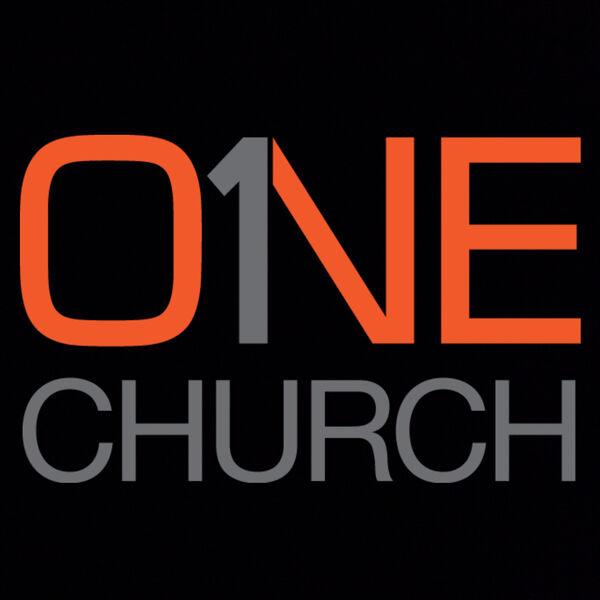 ONE CHURCH ELK CITY  Podcast Artwork Image