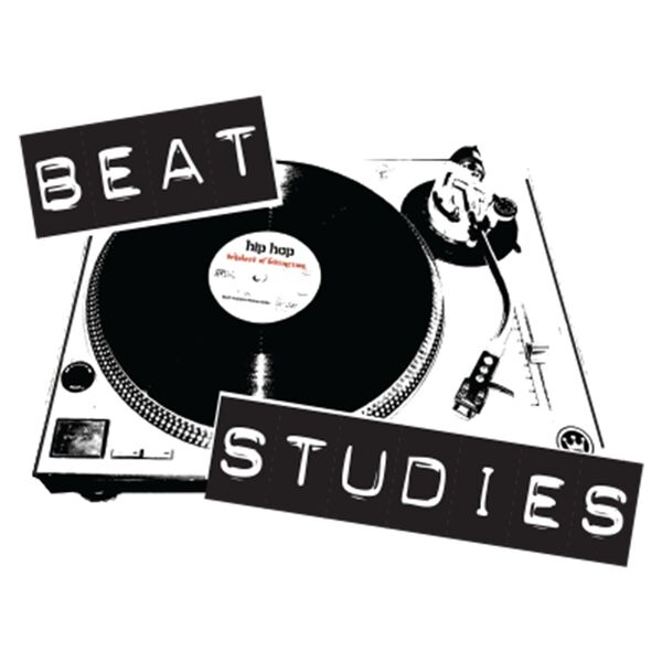 Beat Studies Podcast Podcast Artwork Image