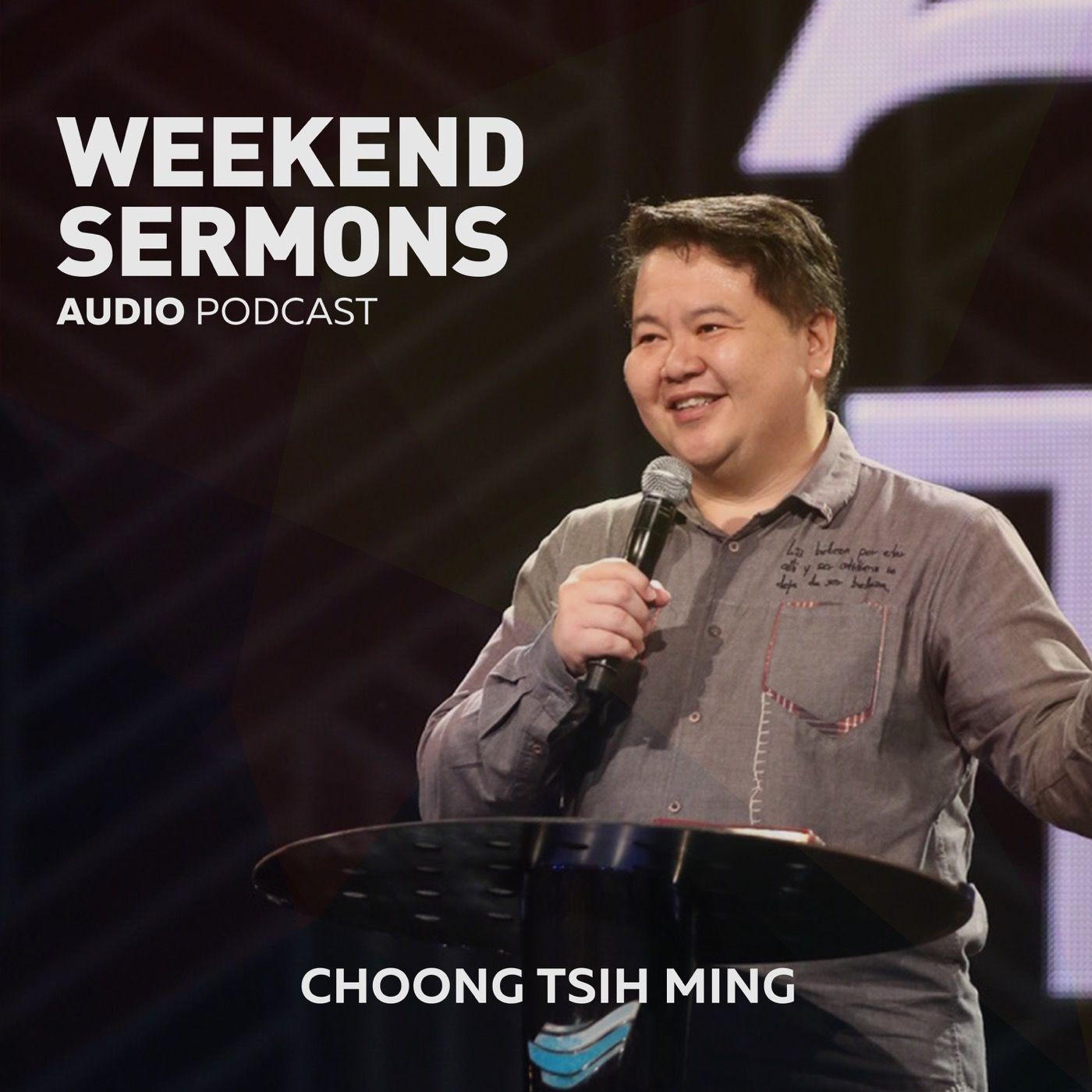 Choong Tsih-Ming: Consecration