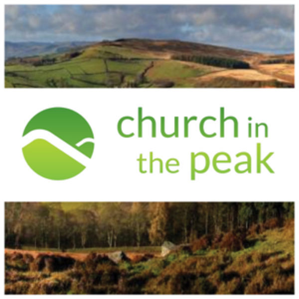 Church in the Peak Podcast Artwork Image