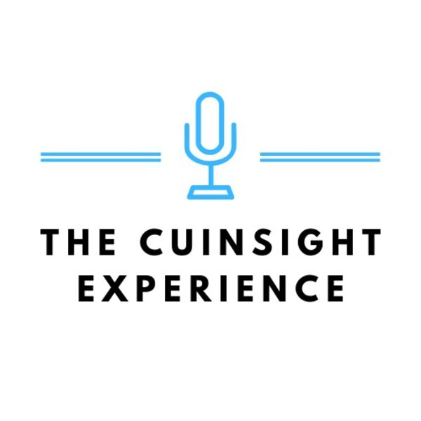 The CUInsight Experience  Podcast Artwork Image