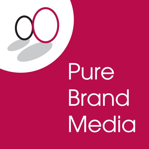 Pure Brand Media's Podcasts Podcast Artwork Image