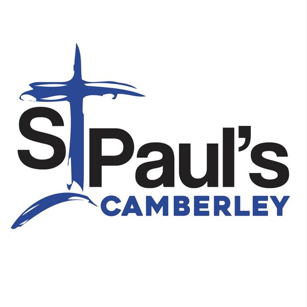 St Paul's Camberley - Sermons Podcast Artwork Image
