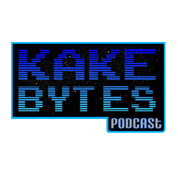 KakeBytes Podcast Artwork Image