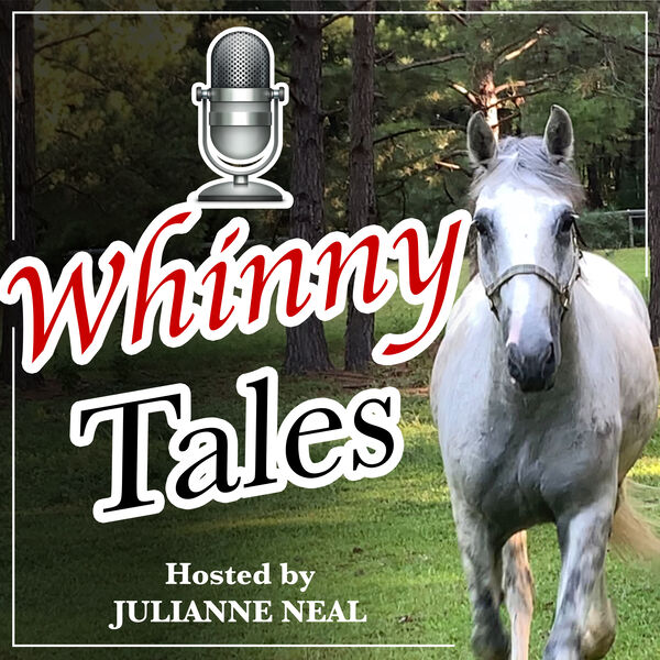 Whinny Tales: Horse Stories, Pony Legends and Unicorn Yarns Podcast Artwork Image