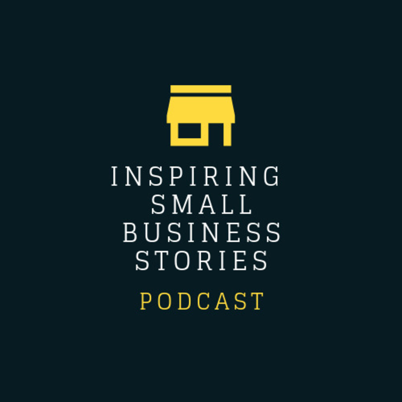 Inspiring Small Business Stories Ep. 1 - Stephanie Joy Photography