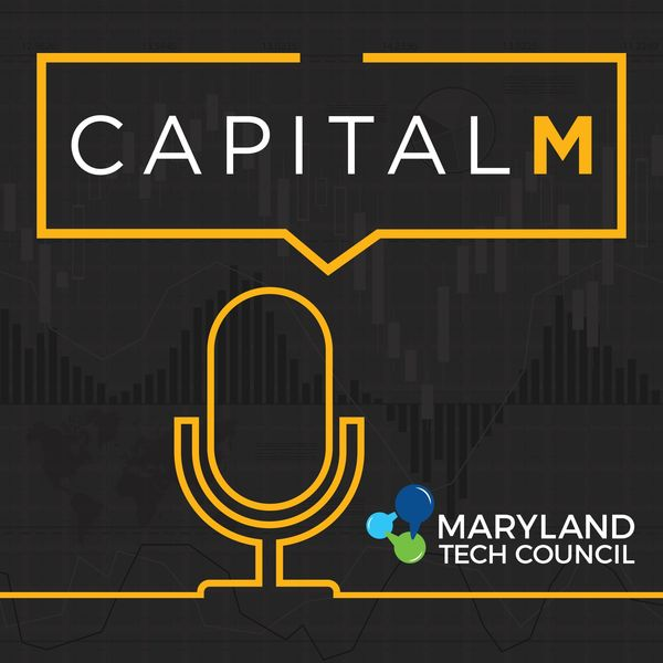 Capital M Podcast Artwork Image