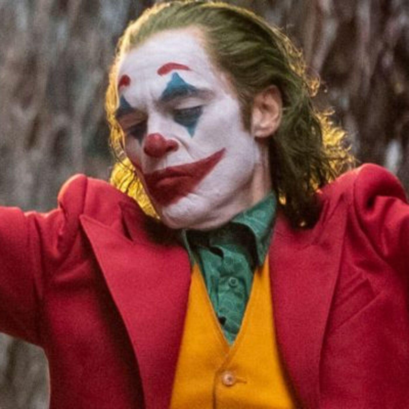Episode 32 - Joker and Gemini Man