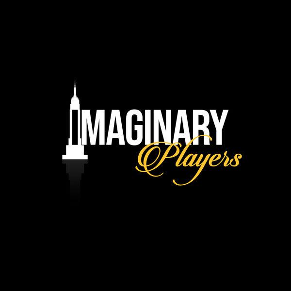 Imaginary Players Podcast Artwork Image