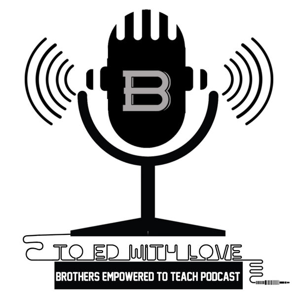 TO ED WITH LOVE : THE PODCAST Podcast Artwork Image