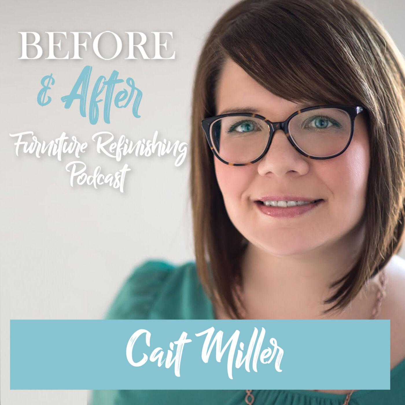 Learn how to develop your own style in furniture refinishing. Cait Miller with Little City Farmhouse shares her experience in establishing her own.