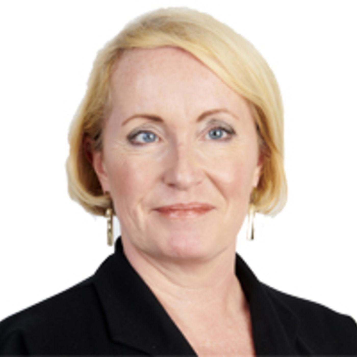 Fiona Fletcher-Smith | Group Director of Development & Sales, L&Q