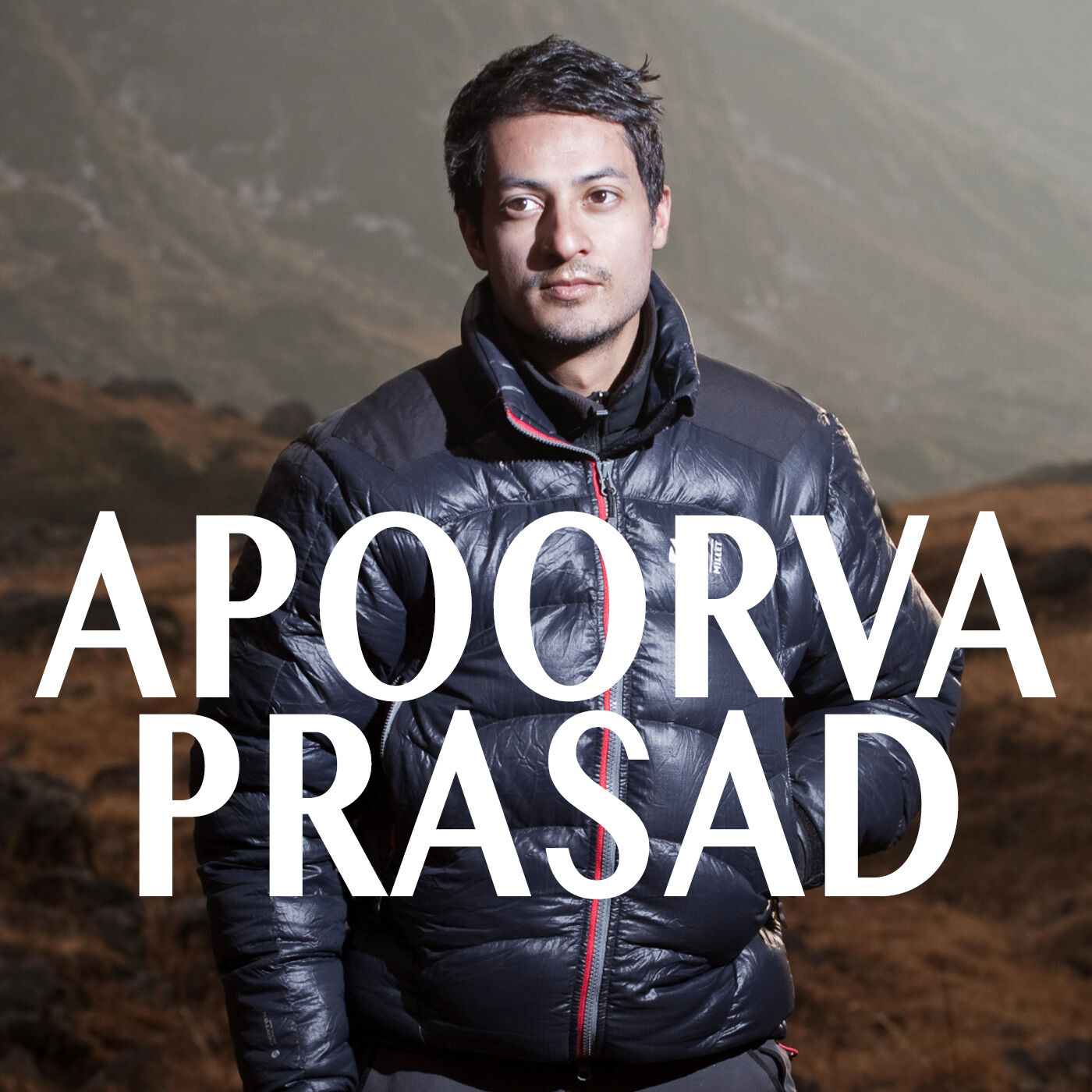 Introducing the Podcast with Apoorva Prasad
