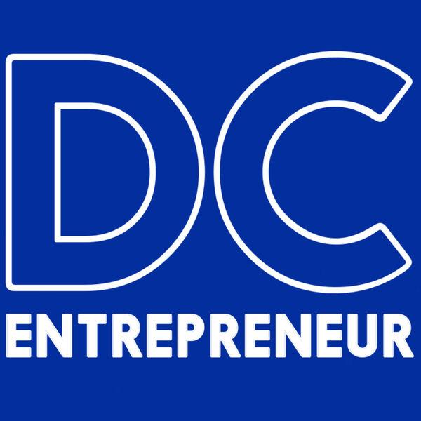 DC Entrepreneur Podcast Artwork Image