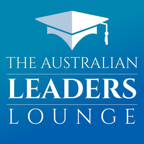 The Australian Leaders Lounge Podcast Artwork Image