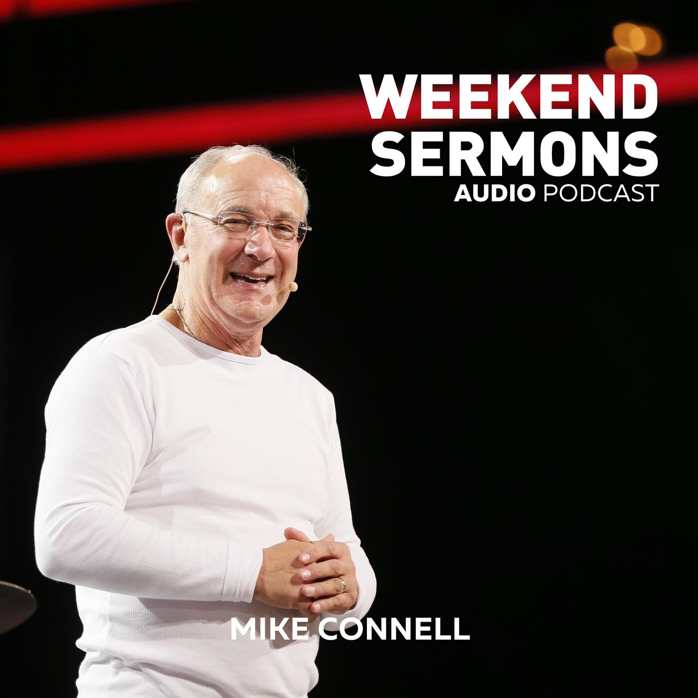 Mike Connell: Overcoming The Orphan Spirit
