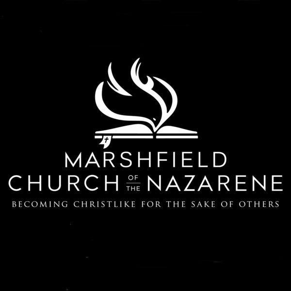Marshfield Church of the Nazarene's Podcast Podcast Artwork Image