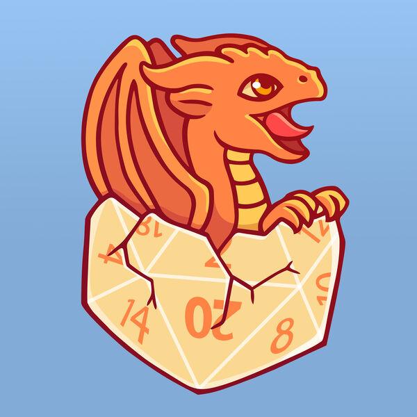 Dads 'n Dragons Podcast Artwork Image