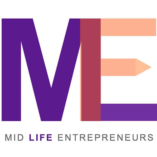 Midlife Entrepreneurs Podcast Artwork Image