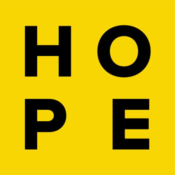 Hope Not Hate Podcast Artwork Image