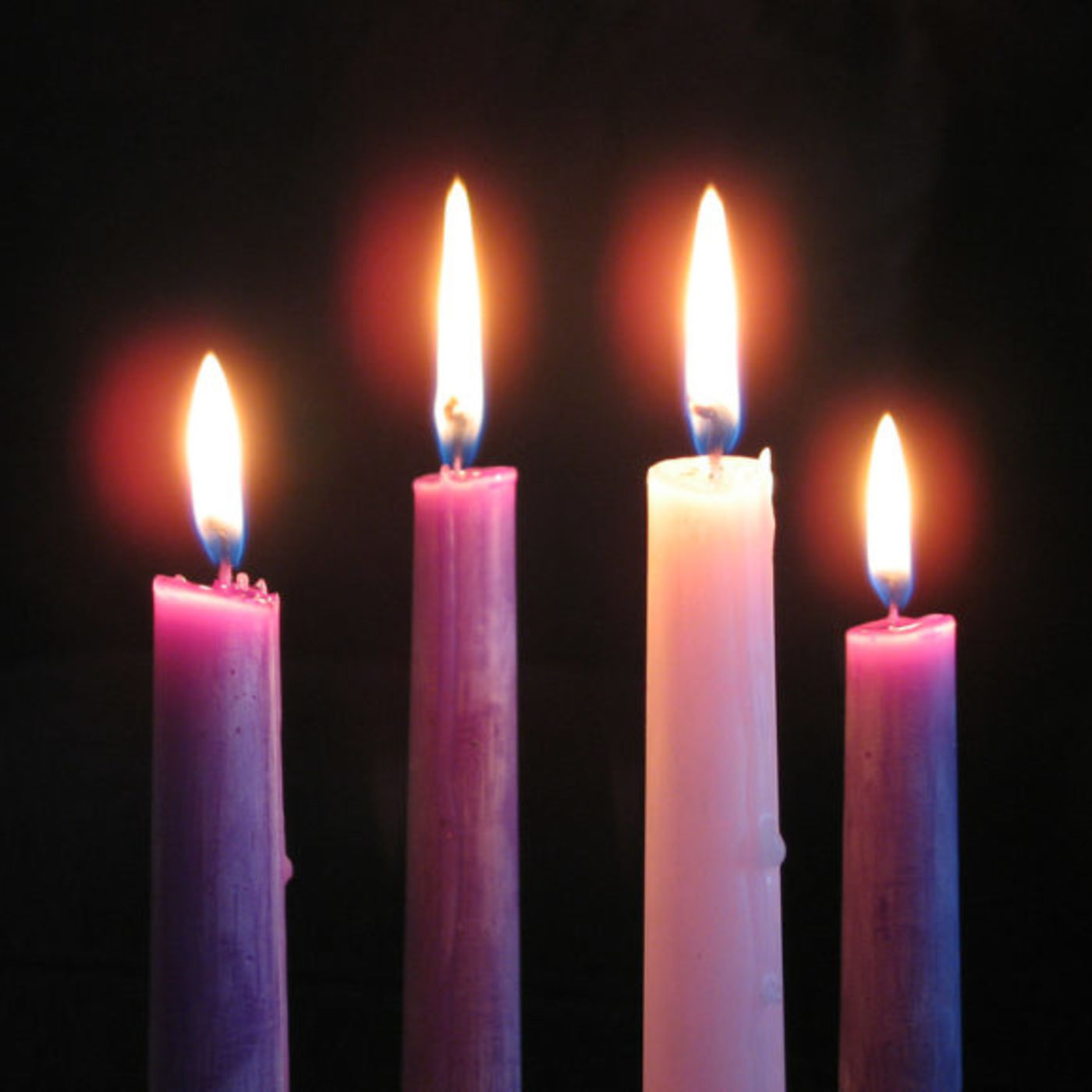 Evening Service 23rd December 2018, Pause for Advent