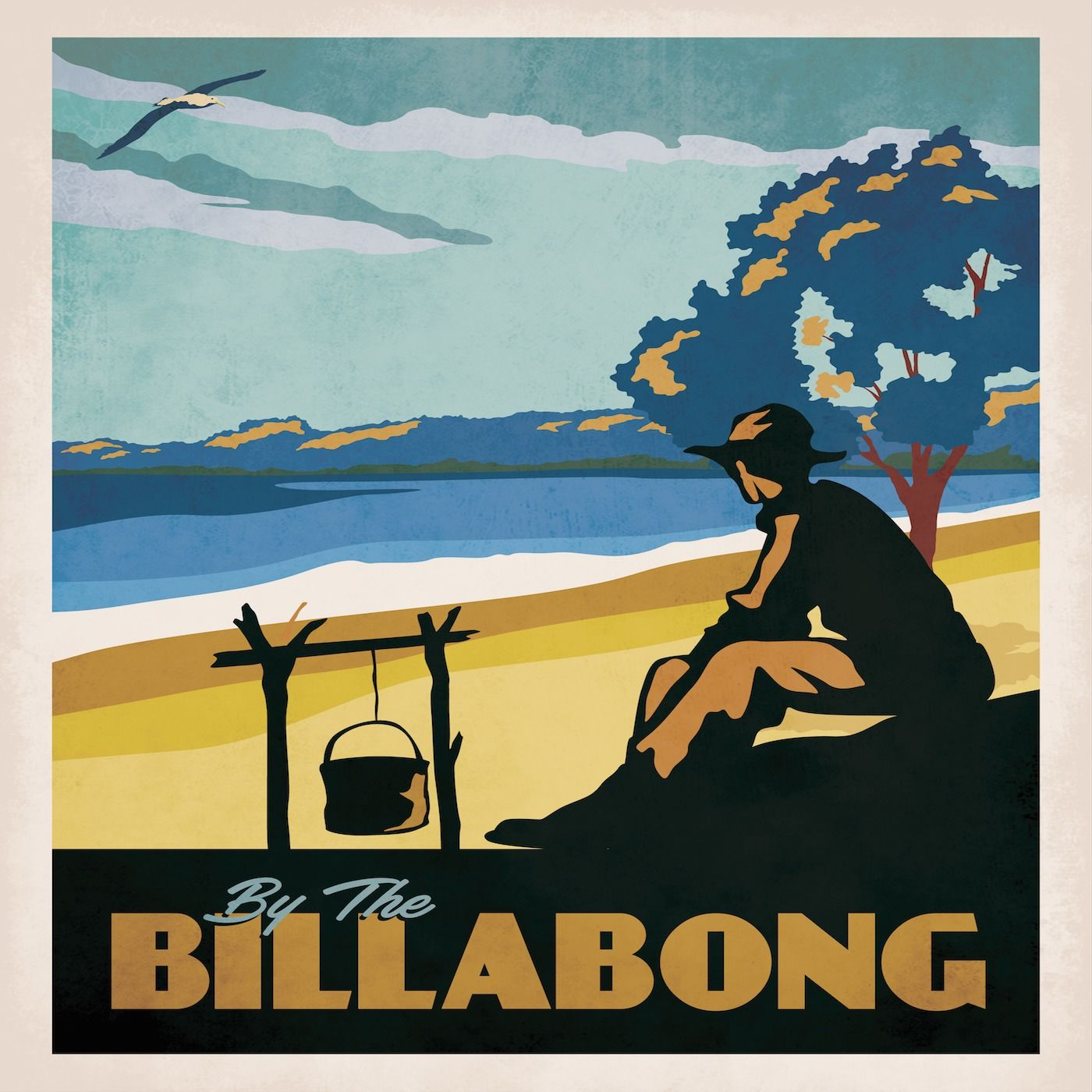 """""""    By The Billabong """" Podcast"""