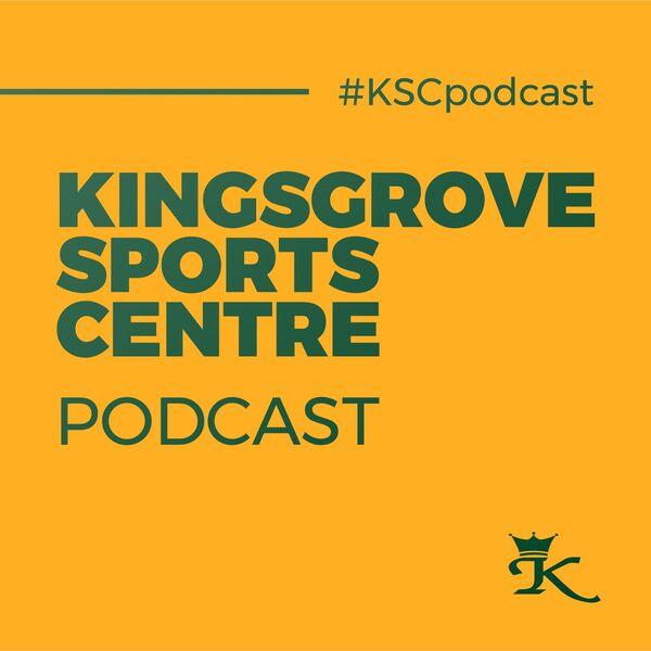 Kingsgrove Sports Centre Podcast Podcast Artwork Image