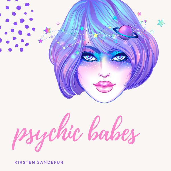 Psychic Babes Podcast Artwork Image