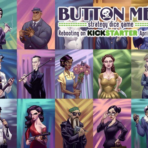 Funding the Dream on Kickstarter Podcast Artwork Image