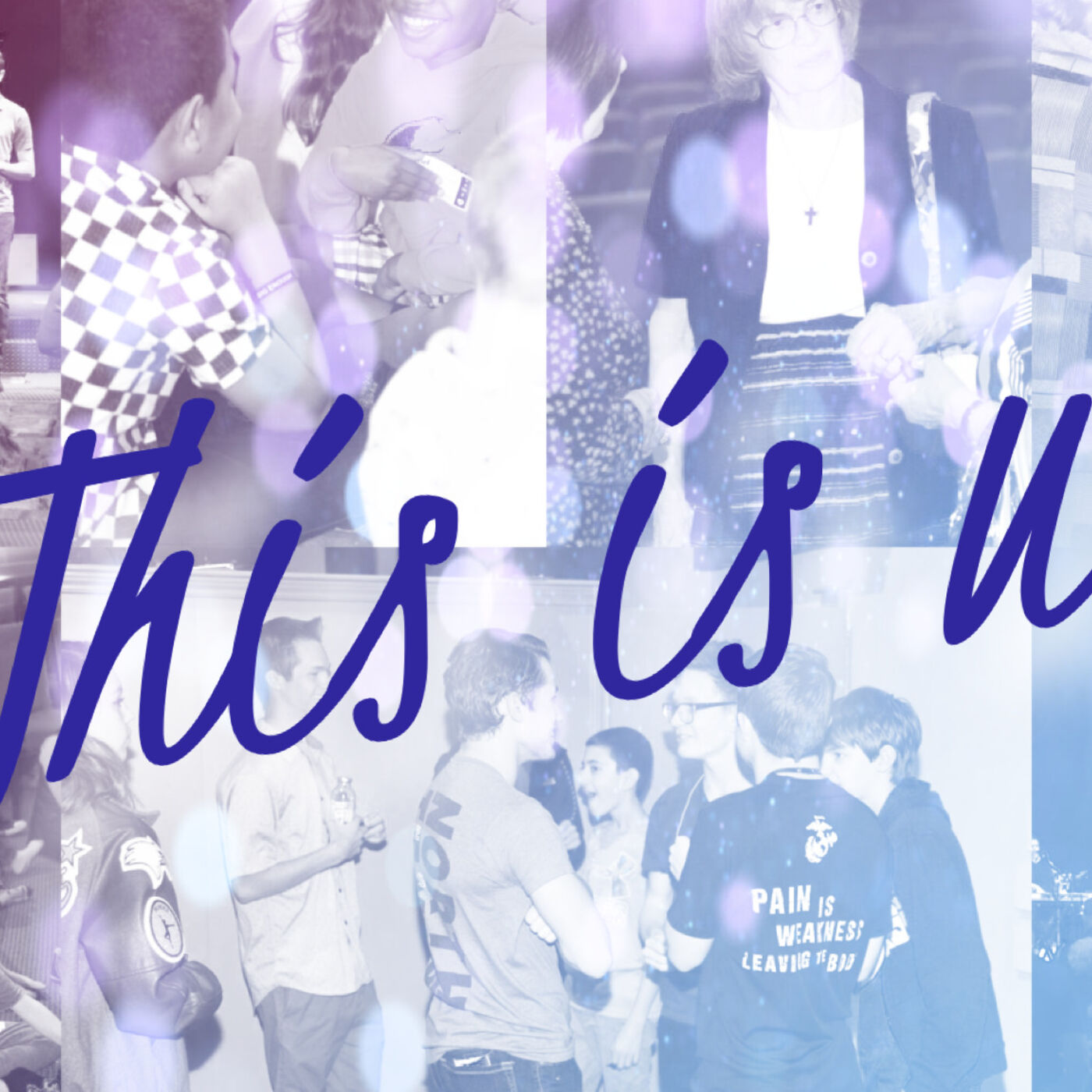 This Is Us - Part 1