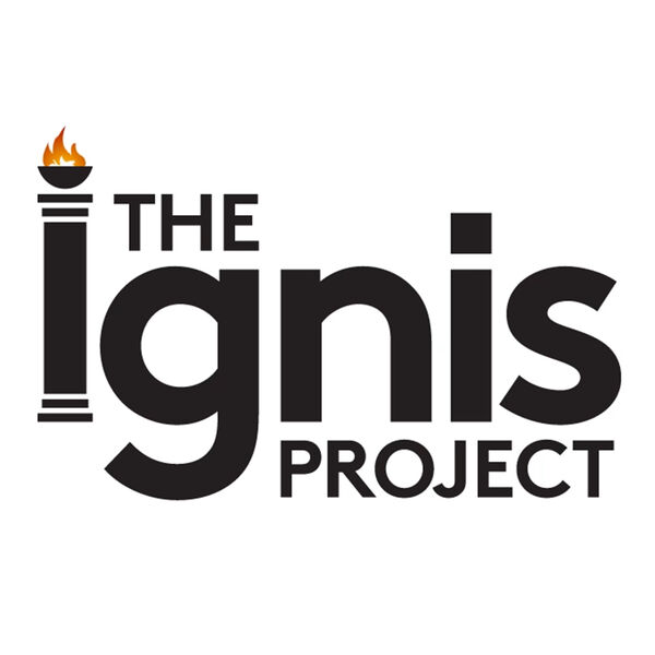 The Ignis Project Podcast Artwork Image