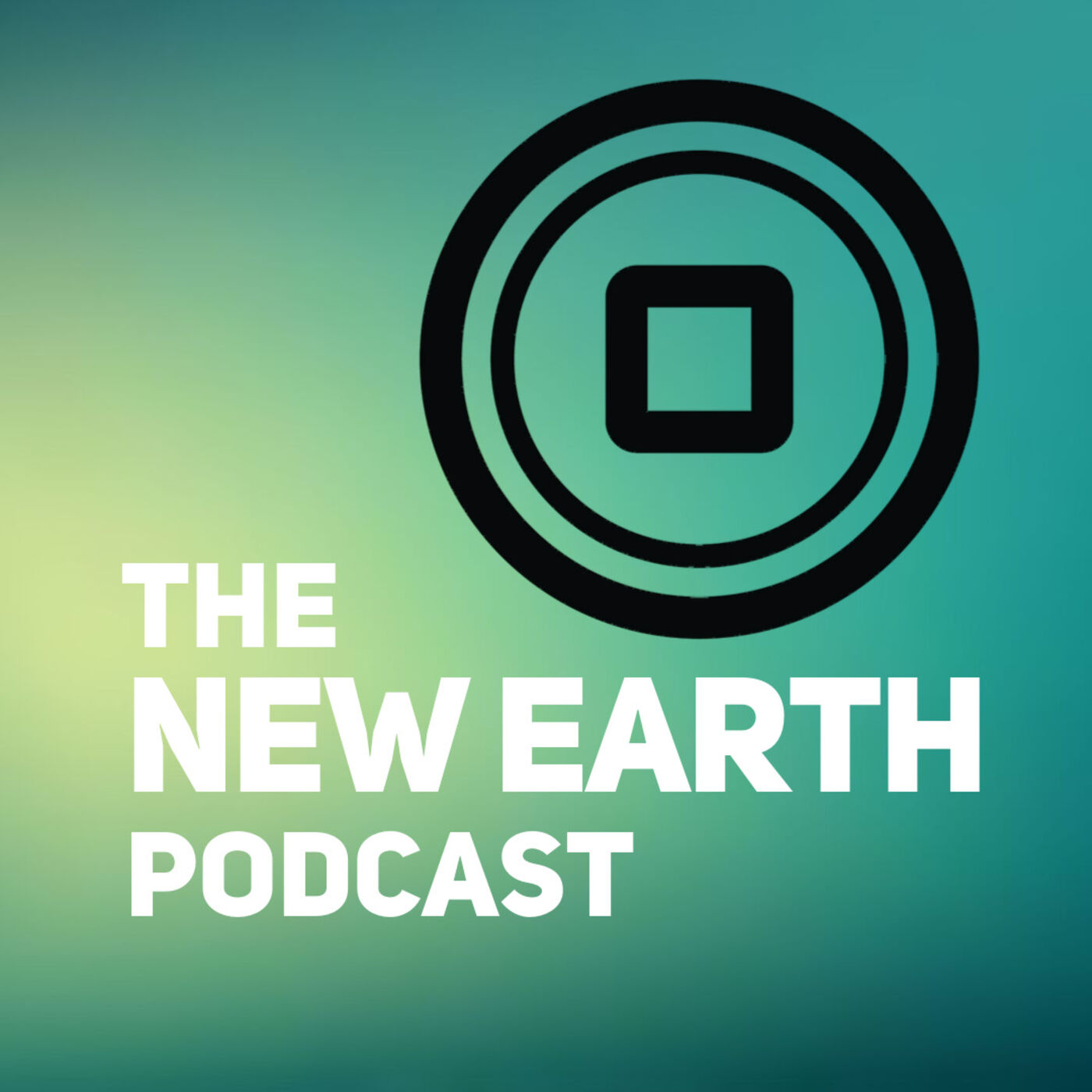 The New Earth Podcast