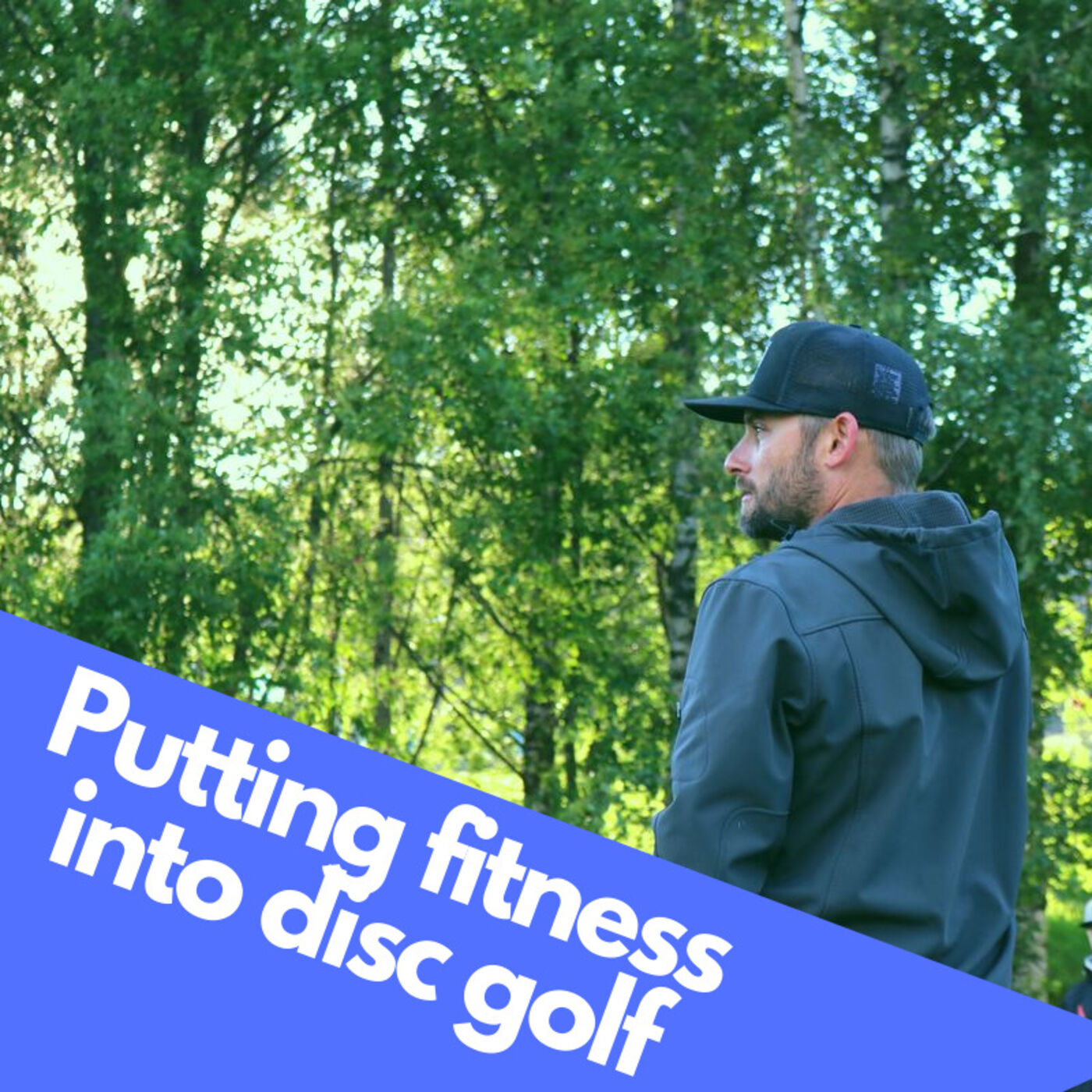 Putting fitness into disc golf - a talk with Seth Munsey