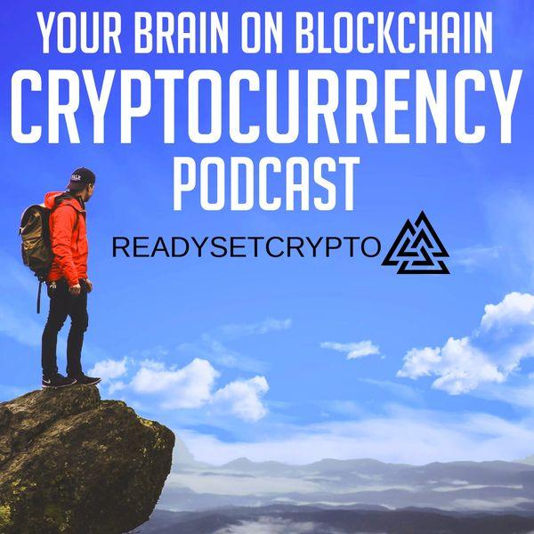 ReadySetCrypto Podcast Podcast Artwork Image