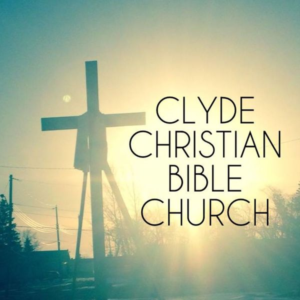 Clyde Christian Bible Church Podcast Artwork Image
