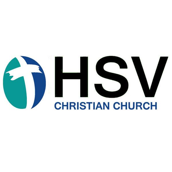 Huntsville Christian Church Podcast Artwork Image