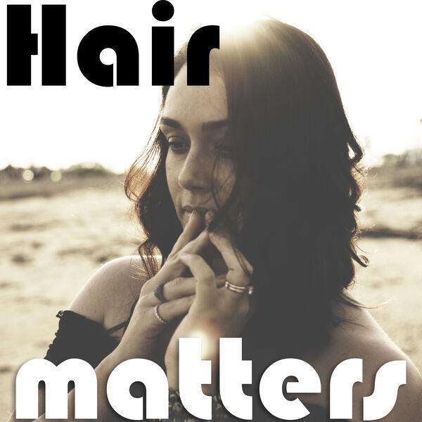 Hair Matters Podcast Artwork Image