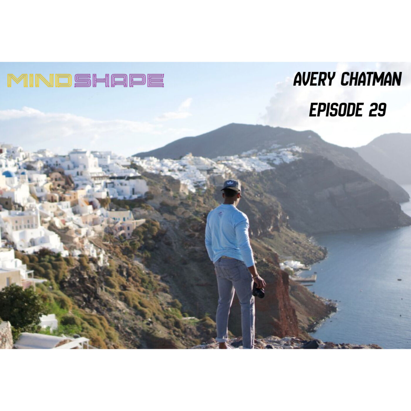 Live Authentically with Avery Chatman