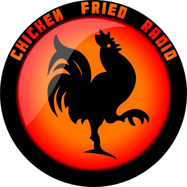 Chicken Fried Radio Podcast Artwork Image