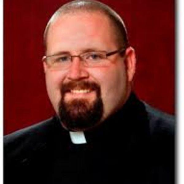Fr. Adam Wilczak's Homilies Podcast Artwork Image