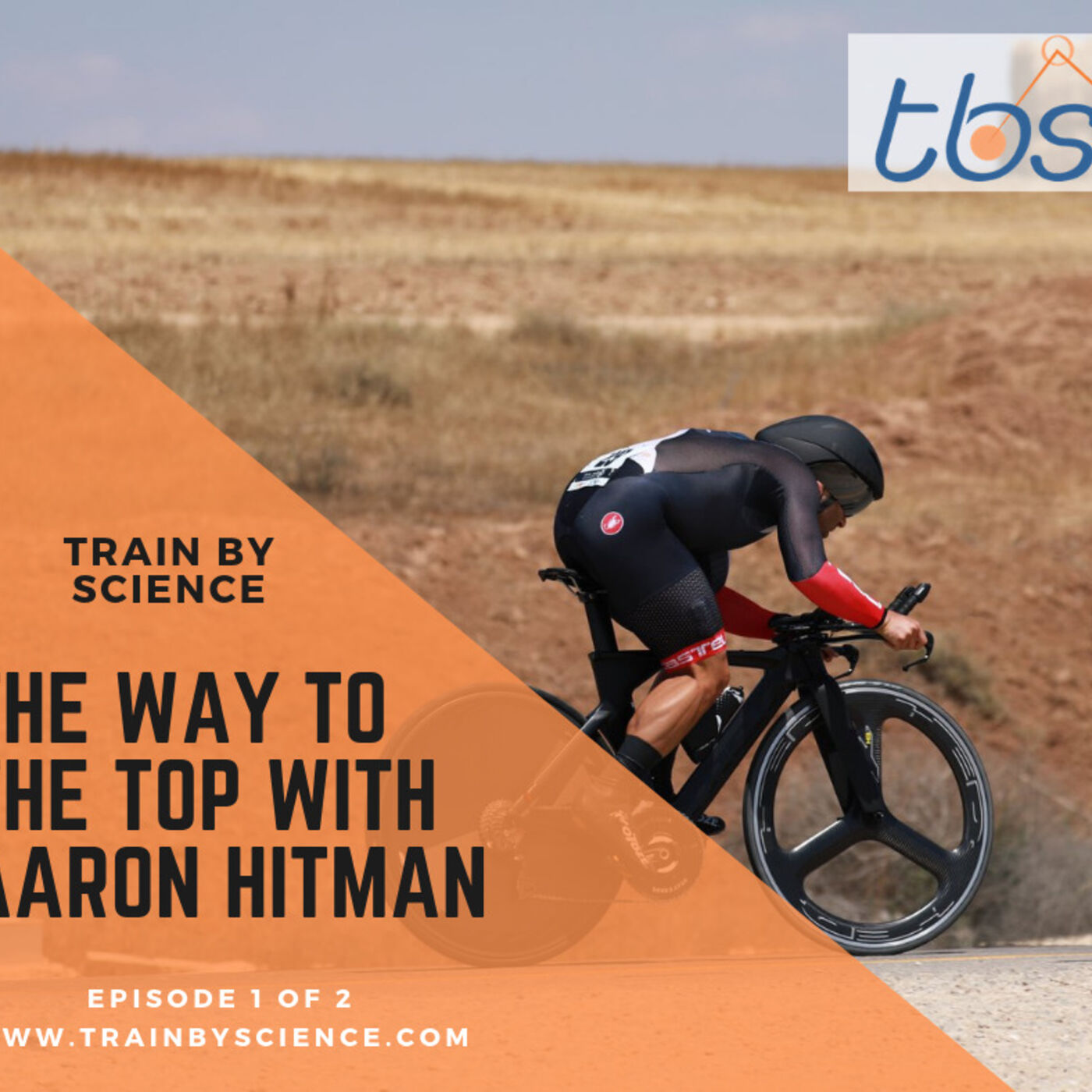 Aaron Hitman - The Way to the Top - Episode #1